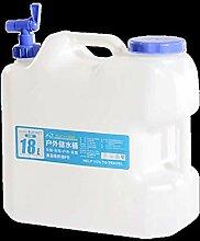 Wassertank Outdoor-food-grade Mineralwasser,