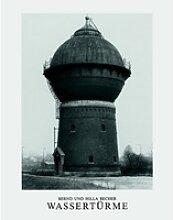 Wassertürme. Bernd Becher  Hilla Becher - Buch