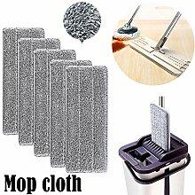 Watchwe Mikrofaser mop tuch küche bodenreinigung