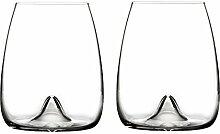 Waterford Crystal Elegance Wein Geschichte