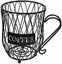 Watooma Dolce Gusto Kaffee-Kapselhalter Drehbar