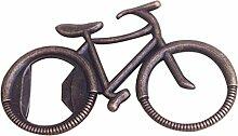 Wawer Flaschenöffner Fahrrad Form Legierung