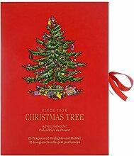 Wax Lyrical Adventskalender Advent Calendar Xmas