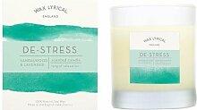 Wax Lyrical Equilibrium de Stress Box Jar Kerze
