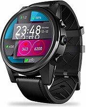 waysad Smart Watch 1,25 GHz Quad Core Smartwatch