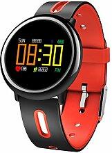 WAZY Fitness Armband Smart Armband Herzfrequenz