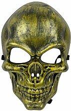 WBCAGN Halloween voll die Horror - Maske -