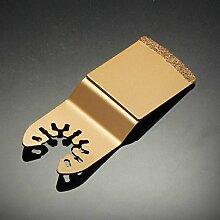 Wchaoen 32,5x30mm Hartmetall-Technologie