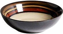 WCS Bowl Keramik-Schale Eine Nudel Volkskultur