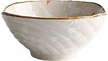 WCS Bowl Keramik-Schale Schale, Haushalt Keramik