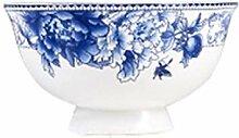 WCS Bowl Keramik-Schale Schale, kreative