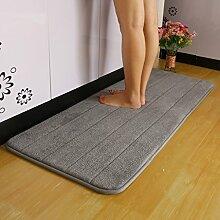 WCUI Küche Teppich Die Tür Teppich Schlafzimmer