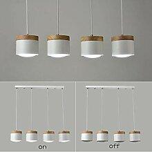 WCZ Modernes minimalistisches Wohnzimmer Lampe,