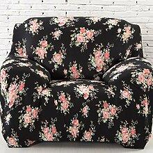 WDBS 1 + 2 + 3 home Textile Möbel Sofa Set universal Sofa Set Handtuch Sofabezug einen vollen Zettel , 2 , 1seater