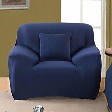 WDBS 1 + 2 + 3 universal Stretch Sofa Deckel voll Pad minimalistischen Trio Pastoral , 2 , 1seater