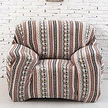 WDBS Einfachheit-Sofas Handtuch Joker Abdeckung vorne hinten Sofa Slipcover , 1 , 1seater