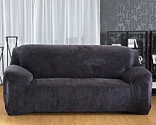 WDBS Europäischen Stil Sofa Kissen Slip gepolsterte Rückenlehne Handtuch Kissen Sofakissen , 1 , 3seater