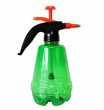 Wddwarmhome Gießkanne Grün 1.5L Plastikwasser Flasche Gartenarbeit Bewässerung Gießen Topf Sprinkler Wasserkocher Bewässerungs Wasserkocher