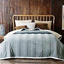 Wddwarmhome Vier Jahreszeiten Warme Decken