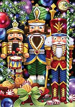 We Three Nussknacker Adventskalender (Countdown