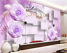 Weaeo Benutzerdefinierte Wallpaper Modern Home