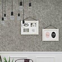 Weaeo Einfache, Moderne Industrielle Geomantischen Tapete Shop Tapete Tapete