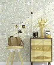Weaeo Nonwoven Papier Wohnzimmer Wohnzimmer Schlafzimmer Tapete Wand Tapete