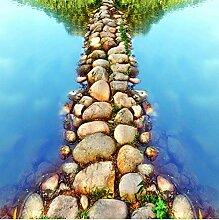 Weaeo Pvc-Selbstklebende Wasserdichte