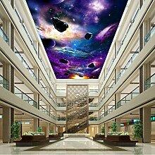 Weaeo Suspended Meteorit Universum 3D Himmel