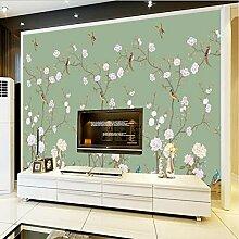 Weaeo Tv Hintergrund Tapete Modernen Wohnzimmer