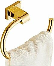 Weare Home Badezimmer Accessoires Handtuchring
