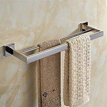 Weare Home Handtuchhalter aus Edelstahl mit