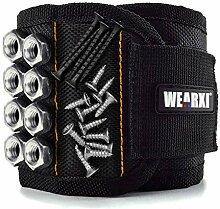 WEARXI Magnetisches Armband, Geschenke für