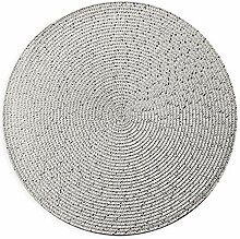 Weave Pp Gold Silber Draht Pad