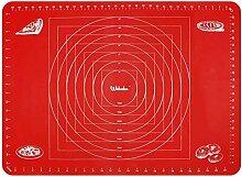 webake Silikon Backmatte 70x50cm Silikonmatte