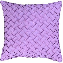 Weben Handwerk Bett Kopfkissen Weiche Tasche