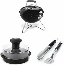 Weber 1111004 Smokey Joe Original, 37 cm,