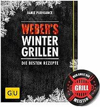 Weber's Wintergrillen: Die besten Rezepte (GU