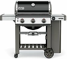 Weber Barbecue Genesis Ii E310 Schwarz Gasgrill