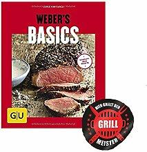 Weber Basics (GU s Grillen) der Grillspaß für