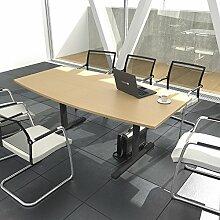 Weber Büroleben GmbH Easy Konferenztisch