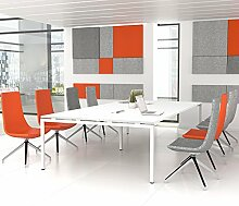 Weber Büroleben GmbH NOVA Konferenztisch