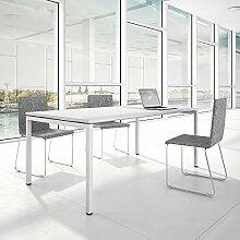 Weber Büroleben GmbH Profi Besprechungstisch