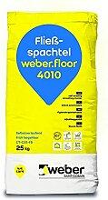 weber.floor 4010 Fließspachtel