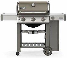 Weber Genesis II E-310 GBS Gasgrill Smoke Grey 2019