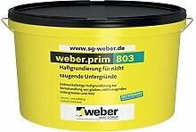 weber.prim 803 - Haftgrundierung für nicht