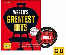 Weber s Greatest Hits - Best of Weber für jeden