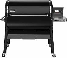 Weber Smokefire EX6 GBS Pellet Grill