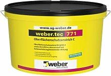 weber.tec 771, 15l - Oberflächenschutzanstrich C