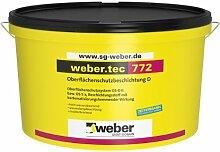 weber.tec 772, 15l -